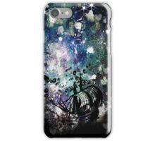 A Skilled Sailor iPhone Case/Skin