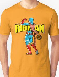 Captain RibMan - 33% More Gas Unisex T-Shirt