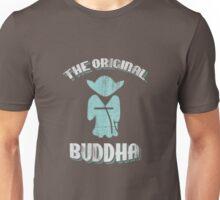 The Original Buddha Yoda Unisex T-Shirt
