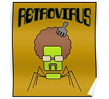 Retrovirus: old virus, new applications Poster