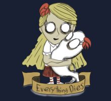 Wendy, Don't starve One Piece - Long Sleeve