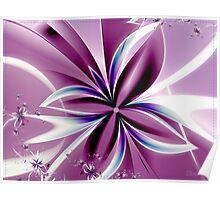 For You Violet Poster