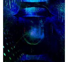Opposing Force Photographic Print