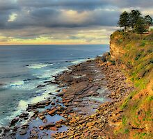 Location Location - Avalon Headland , Sydney - The HDR Experience by Philip Johnson
