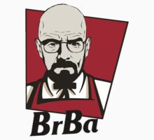 COOK WALTER WHITE - BREAKING BAD by SublimeKush