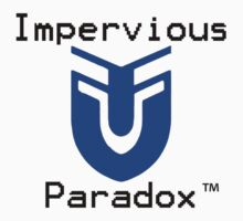ImpervousParadox Logo! by ImpParadox