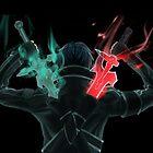 Sword Art Online Kirito by MountyBounty