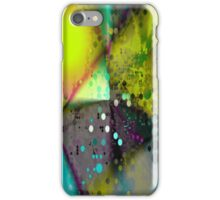 Controlled Emotions  iPhone Case/Skin