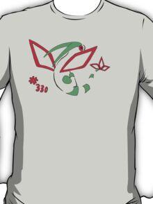 Pokemon 330 Flygon T-Shirt