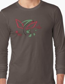 Pokemon 330 Flygon Long Sleeve T-Shirt