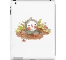 Hello! iPad Case/Skin