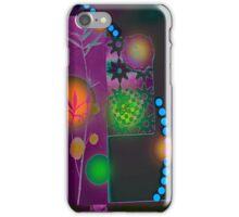 Misshapes iPhone Case/Skin