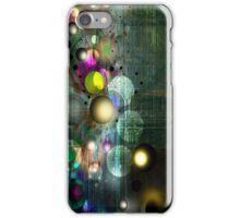Mood Swings iPhone Case/Skin