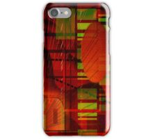 Positioning  iPhone Case/Skin