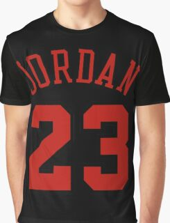 Jordan 23 Graphic T-Shirt