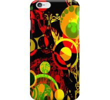 Twisted Suite iPhone Case/Skin