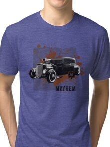 Hot Rod Tri-blend T-Shirt