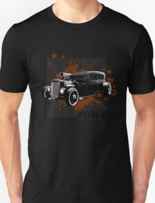 Hot Rod Unisex T-Shirt