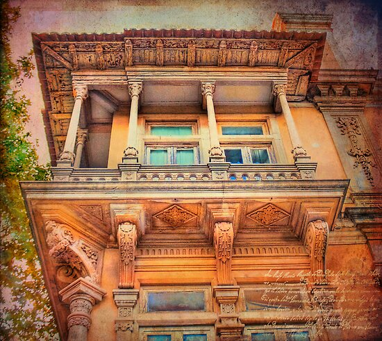 varanda by terezadelpilar~ art & architecture