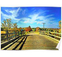 Bridges of Tecumseth Poster