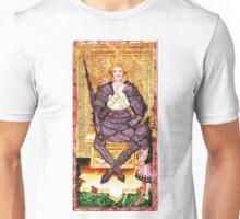 Medieval Knight Unisex T-Shirt