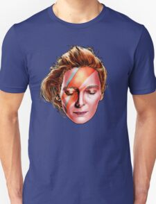 Tilda Swinton - Aladdin Sane T-Shirt