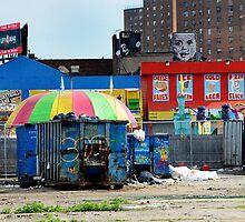 Urban Renewal by joAnn lense