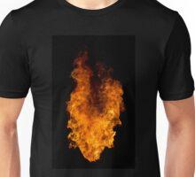 The Flames Unisex T-Shirt