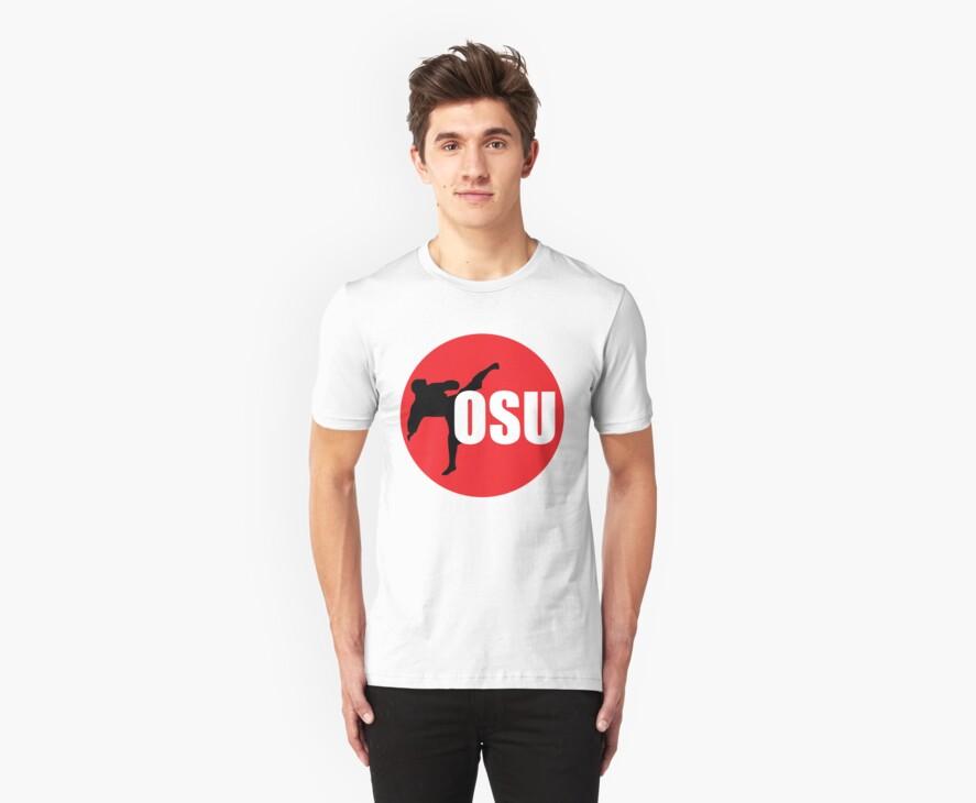 Osu by martialway