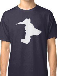Derek Hale - Teen Wolf Classic T-Shirt