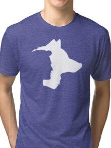 Derek Hale - Teen Wolf Tri-blend T-Shirt