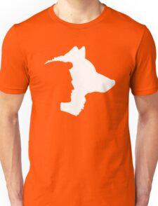 Derek Hale - Teen Wolf Unisex T-Shirt