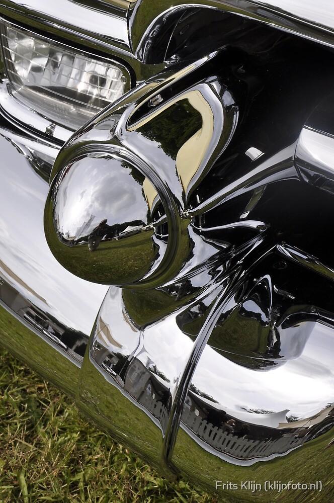Cadillac Eldorado (1953) by Frits Klijn (klijnfoto.nl)