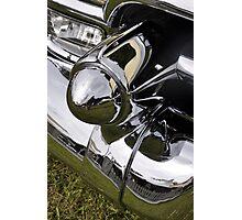 Cadillac Eldorado (1953) Photographic Print