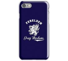 Ferelden Grey Wardens - Dragon Age iPhone Case/Skin