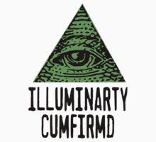 ILLUMINARTY CUMFIRMD Kids Clothes