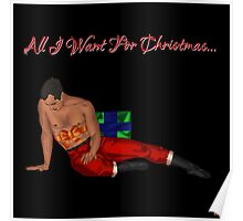 All I Want For Christmas... Poster