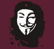 Che & V by hartmanjameson
