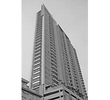 apartment building Photographic Print