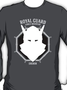 Dwarven Guard Erebor T-Shirt