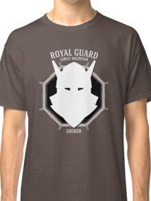 Dwarven Guard Erebor Classic T-Shirt