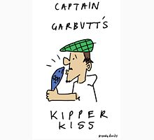 GARBUTT'S KIPPER KISS T-Shirt