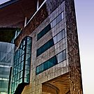 Atradius Building, Cardiff Bay by Tsitra