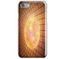 Zoned iPhone Case/Skin