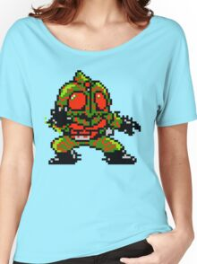 Kamen Rider Amazon Women's Relaxed Fit T-Shirt