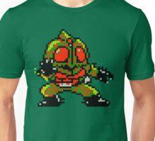 Kamen Rider Amazon Unisex T-Shirt