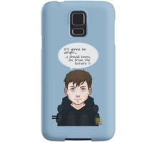Misfits #1 Samsung Galaxy Case/Skin
