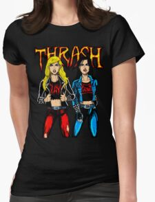Thrash Metal Chicks T-Shirt