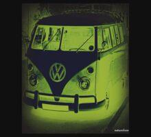Split Screen VW Combi - T. by naturelover