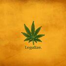 Legalize by KarterRhys